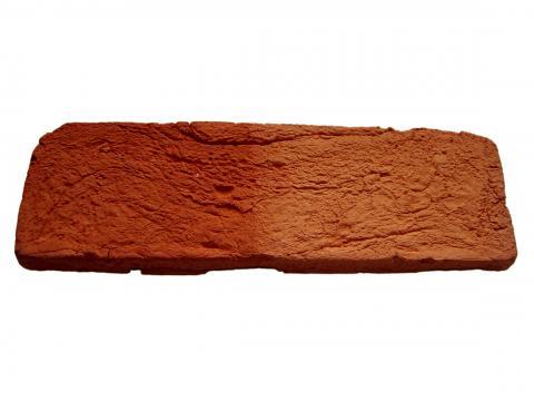 Jak impregnat zmienia barwę cegły